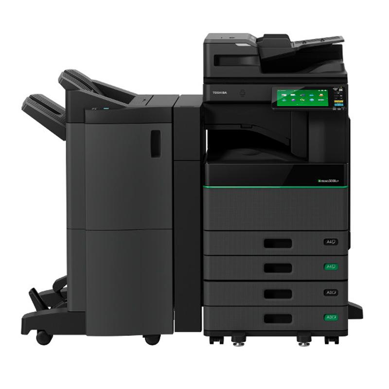 Toshiba e-STUDIO5008LP