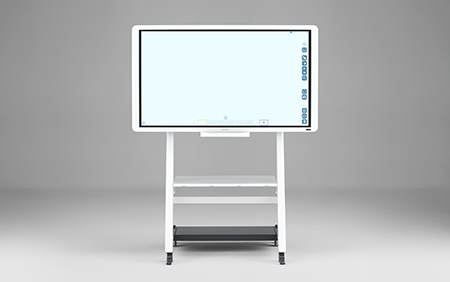 "Introducing our ""Ricoh Interactive Whiteboards"""